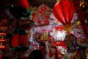 適逢農曆「豬年」好敏感? 穆斯林世界華人這樣慶祝