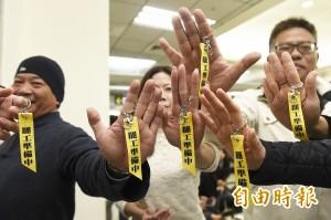 獨家》華航勞資爭議無解?機師工會今首次罷工演練