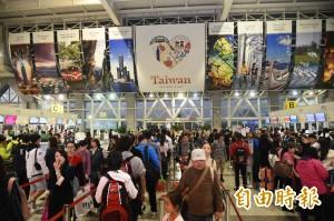 北中南旅行公會說重話 聯合聲明譴責機師突襲式罷工