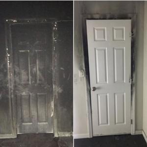 睡覺時房門一定要關!一張圖讓你看懂不關門有多危險