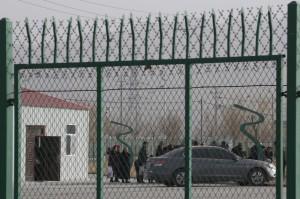 土耳其抨擊再教育營如同「集中營」 中國氣得跳腳