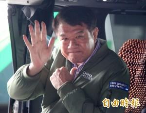 控華航濫訴追殺工會成員 邱顯智:怎會有狀告勞工的董事長?