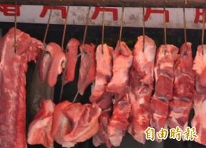 中媒用「大肉」取代「豬肉」 湖北網友氣炸:天天出喪