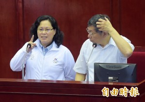 挺華航機師 賴香伶:對罷工的負面思維必須改變