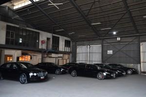 買豪華轎車接送APEC峰會領袖 巴紐承認部分失蹤