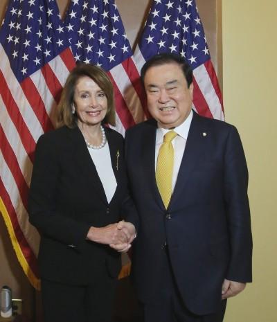 籲「天皇道歉」惹怒日本 韓國會議長立場強硬拒道歉