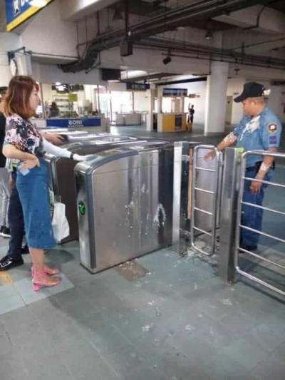 又有中國人在菲律賓犯法 惡男向3女伸狼爪被捕