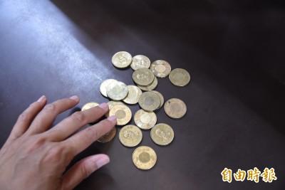 每月收數千元偽幣吃不消 小吃店要裝行動支付