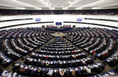 中國條款!歐盟500:49立法通過嚴審「政治意圖的外資」