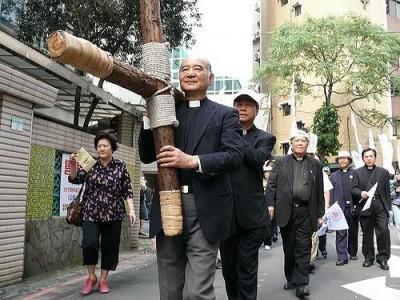 高俊明辭世 蔡總統:國家的損失