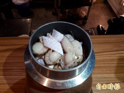 天天吃好料》新竹鐵釜日式料理 讓老饕魂縈夢繫
