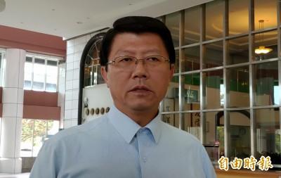 被賴清德指責「很會罵人」 謝龍介傷心:我才剛稱讚他很帥