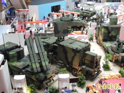 中科院參加2019阿布達比防衛展 主推這款新武器系統