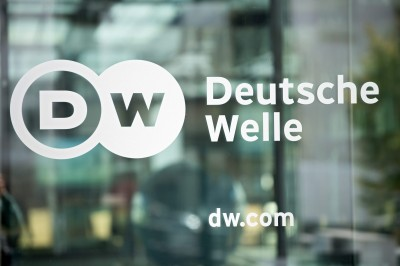 貼文諷台人「求救太小聲」 《德國之聲》今發聲明表遺憾