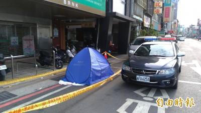 悚!女子從台南一飯店墜樓亡 母哀:女兒幻聽、壓力大