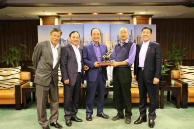 「從未和高市府討論賽馬」 香港馬會再打臉韓國瑜!