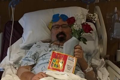 上天開玩笑?他在暴風雪中成功存活 就醫檢查出癌末...
