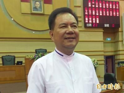 前嘉市議員郭明賓當選無效之訴 3月6日宣判
