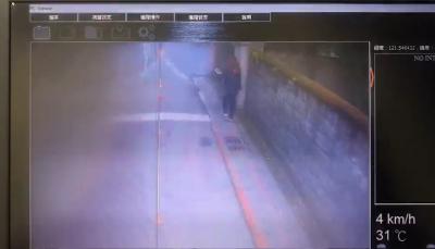網球名將謝政鵬女友遭公車撞斃...最後身影曝光
