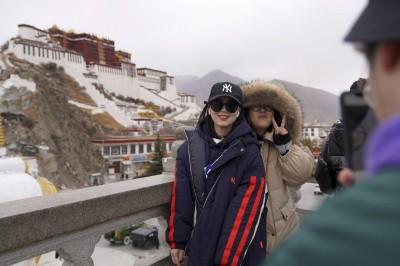 西藏抗暴運動60週年前夕 中國禁外國旅客訪藏