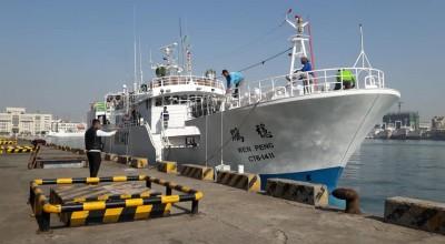 「穩鵬號」漁船模里西斯喋血 海巡船艦將整補啟航