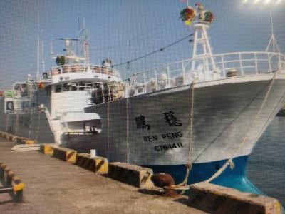 東港「穩鵬號」菲籍漁工械鬥1死1傷 我官員也在船上...
