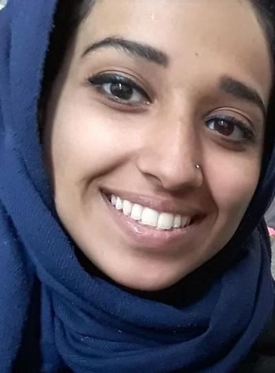 誤信伊斯蘭國 美國女大生想回家 出走時年僅20歲