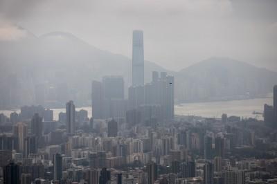 中共發布大灣區《綱要》歐美媒看衰香港未來…