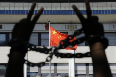 威脅學術及言論自由 英保守黨籲關閉中國孔子學院