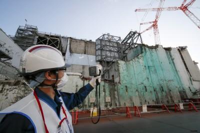 首例! 福島第一核電廠所在地 大熊町擬解除避難指示