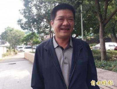 王焜玄當選無效之訴開庭 被押解到庭這樣說…