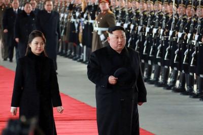 北韓無核化是真心? 傳金正恩為了子女放棄核武