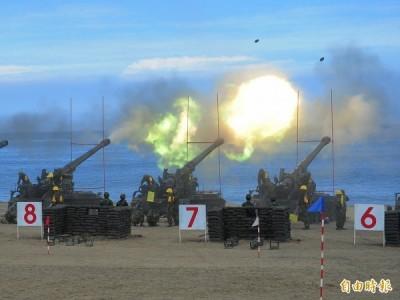 共軍對台難奇襲  專家分析:「國軍力量」能抵抗至少2週