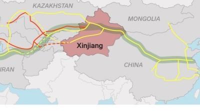 中國變本加厲迫害維吾爾人  美媒揭幕後原因