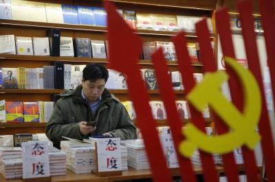 驚!澳洲書籍送中國印刷 踩「敏感詞」痛處被拒印