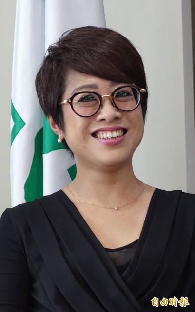 民進黨:國民黨別「失敗主義」扭曲台灣捍衛民主自由決心