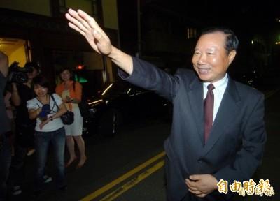 中國國台辦前官員 打臉國民黨「一中各表」