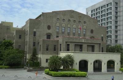前身日治時期「台北公會堂」 北市中山堂升格國定古蹟