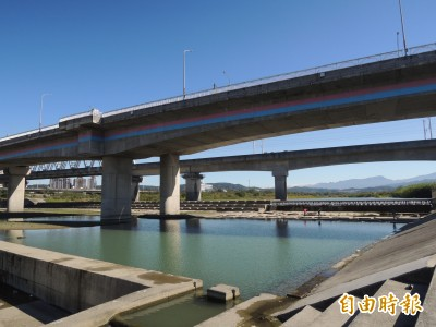 水情將轉黃燈  新竹地區3/4起一階限水