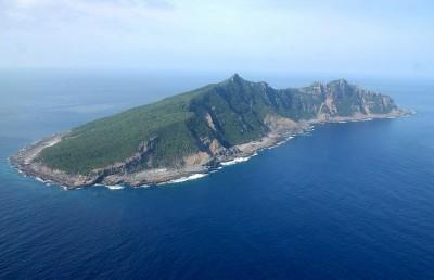 4艘中國海警船再度出沒釣魚台海域 日本警戒