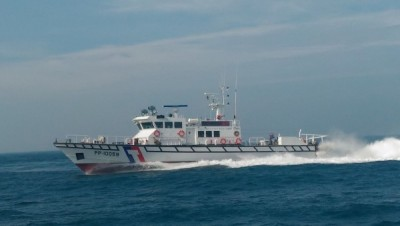 慶富違約15艘巡防艇 海巡署求償獲賠16.3億元