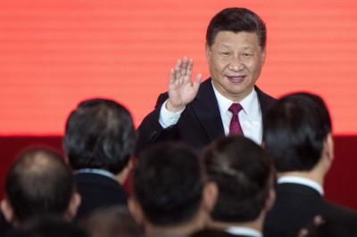 香港成報老闆爆:習近平家族貪腐遠超中國歷代領導人