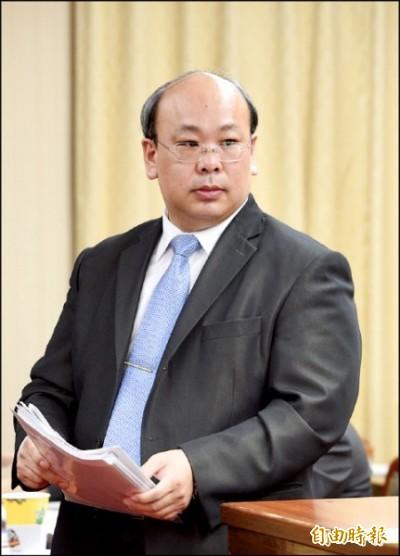 選舉無效再開庭 丁營聲請傳喚中選會代理主委陳朝建