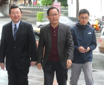 丁守中律師控九合一選舉全國無效 「但只有台北市要重選」