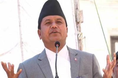尼泊爾直升機墜毀 機上觀光部長等7人全數罹難