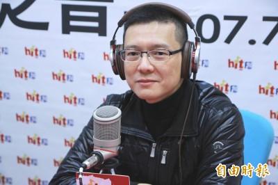前藍委不滿國民黨提名「三七制」 遭諷:想選的人自己加油