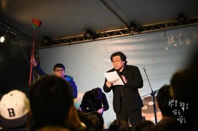 「拿一支掃帚擋整個中國」 吳叡人:這就是228的抵抗精神!