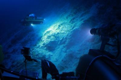 無處可逃...最新研究:塑膠汙染達海溝1萬公尺最深處!