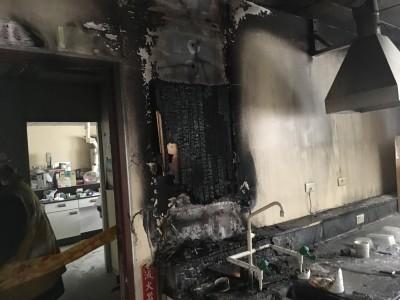 輔大驚傳火警 疑實驗室插座起火