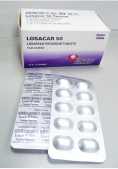 印度藥廠又被抓出新致癌物 台灣下架2款高血壓藥共3188萬顆